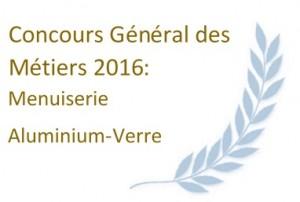 logo concours alu 2016