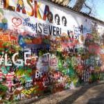 Le Mur de Lennon