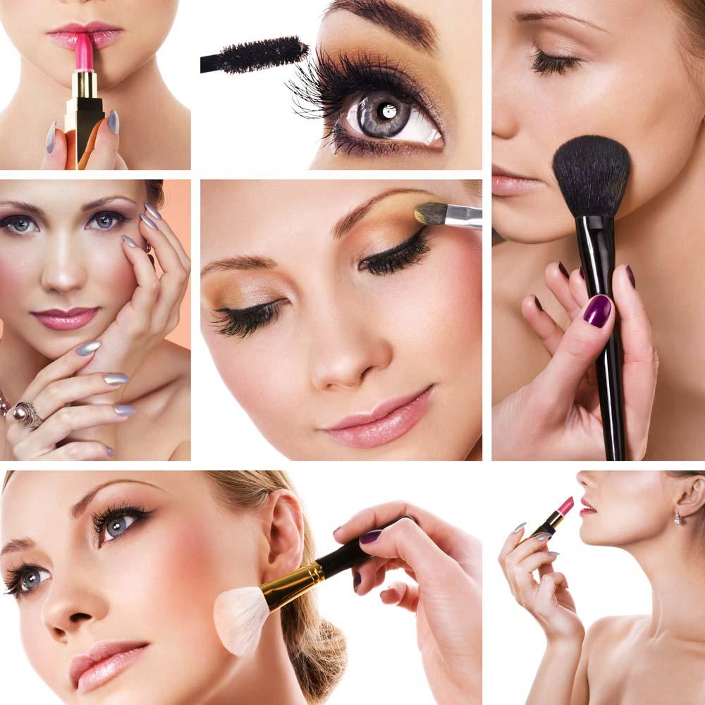 Bac pro esth tique cosm tique parfumerie fleury les for Actual beauty salon
