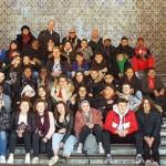 Le groupe Plaza De Espana