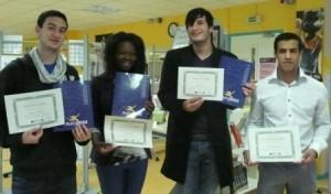 europass europro 2012 4 élèves