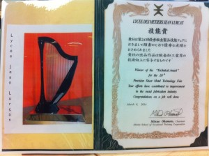 Prix International