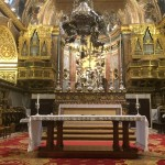 Co-cathédrale Saint Jean de La Valette