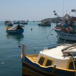 Village pêcheur de Marsaxlokk